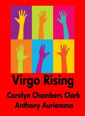 Cover for Virgo Rising