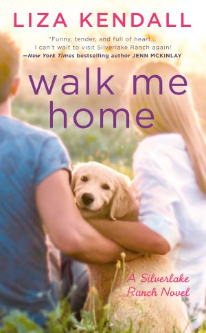 Cover for Walk Me Home