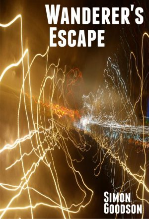 Cover for Wanderer's Escape