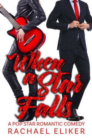 Cover for When a Star Falls