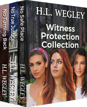 Cover for Witness Protection Collection: Books 1 – 3