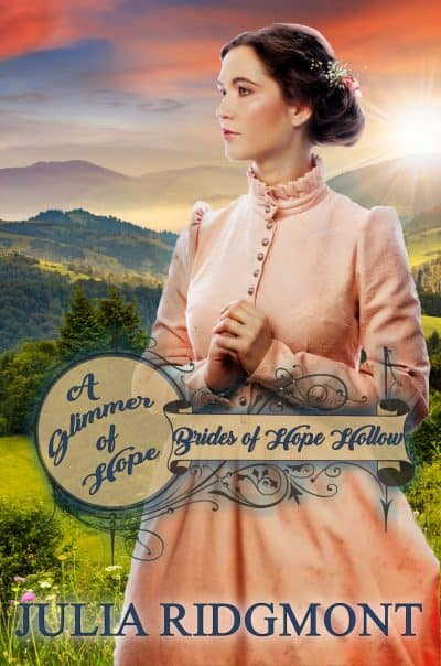 Cover for A Glimmer of Hope
