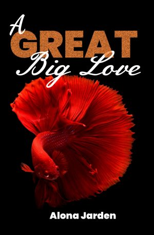 Cover for A Great Big Love