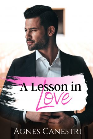 Cover for A Lesson in Love