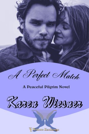 Cover for A Perfect Match