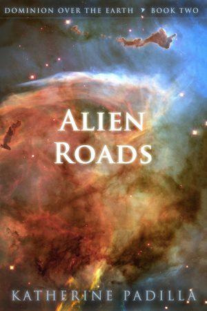 Cover for Alien Roads