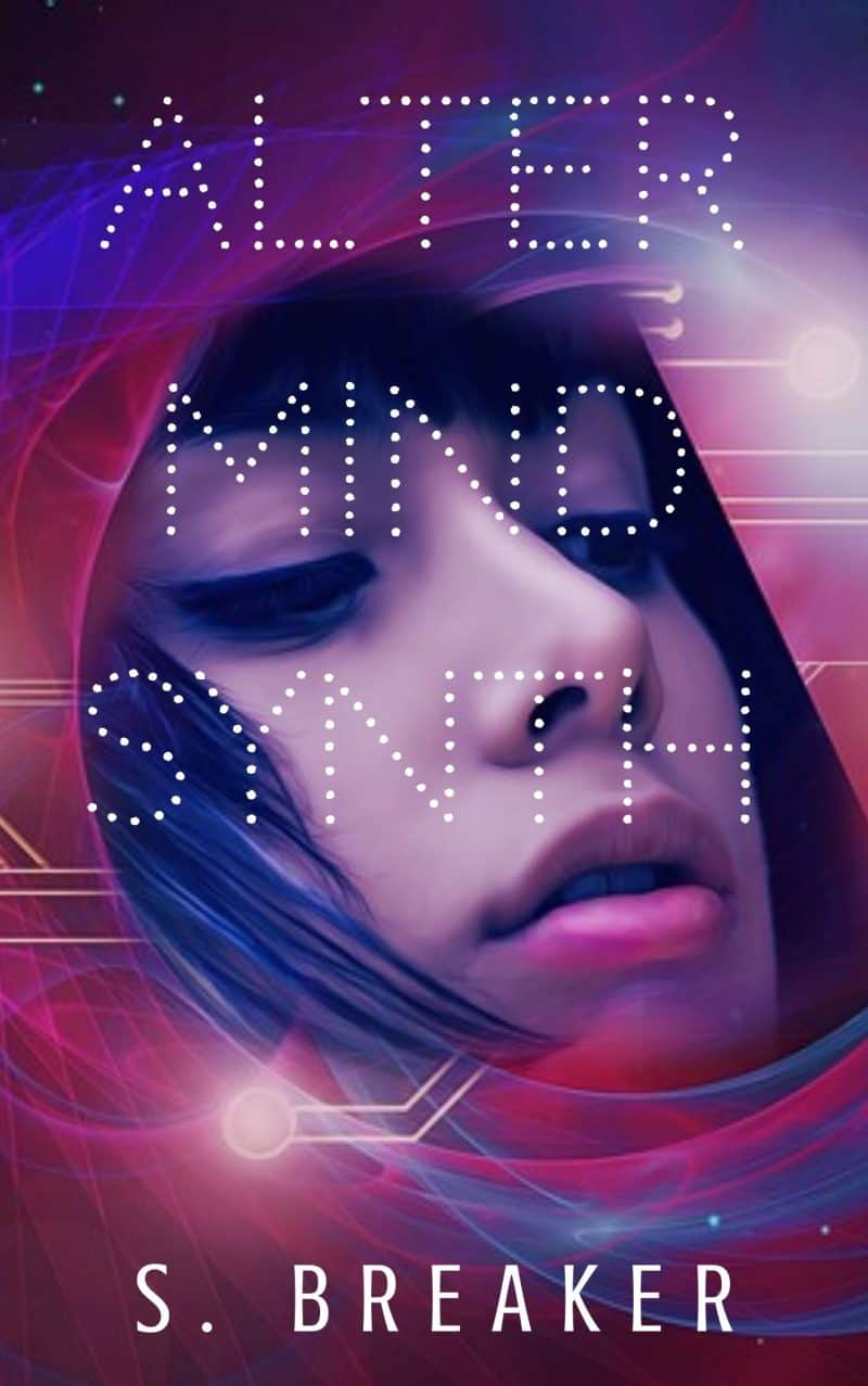 Cover for Alter Mind Synth