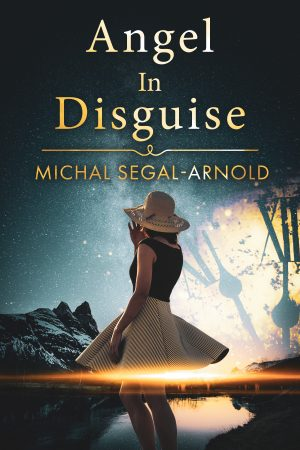Cover for Angel In Disguise