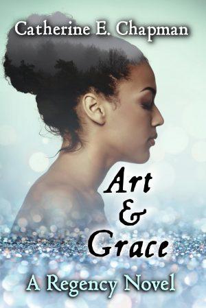Cover for Art & Grace