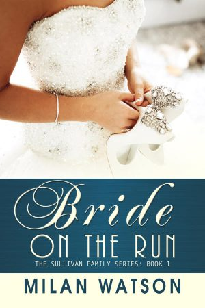 Cover for Bride on the Run
