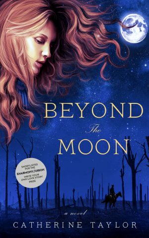 Cover for Beyond the Moon