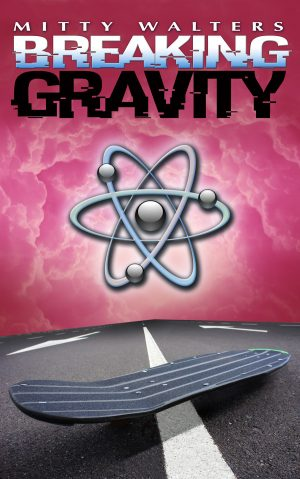 Cover for Breaking Gravity