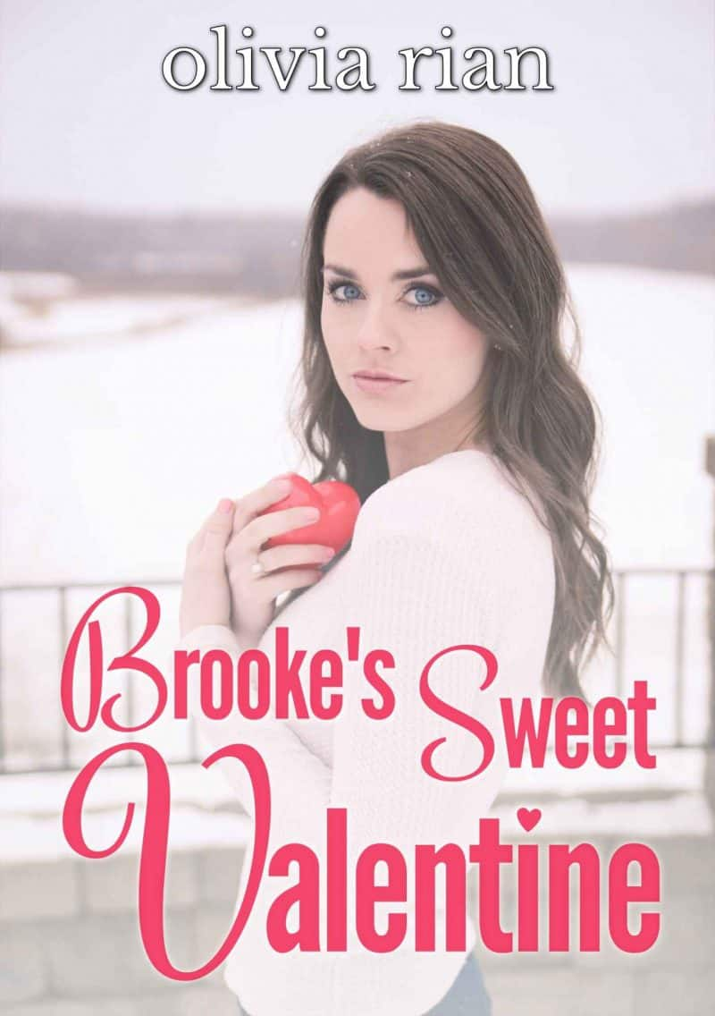 Cover for Brooke's Sweet Valentine