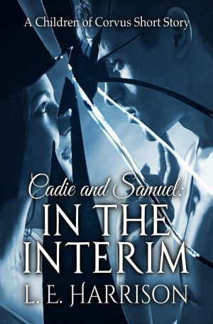 Cover for Cadie and Samuel: In the Interim