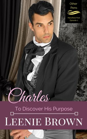 Cover for Charles: To Discover His Purpose