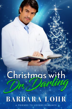 Cover for Christmas with Dr. Darling