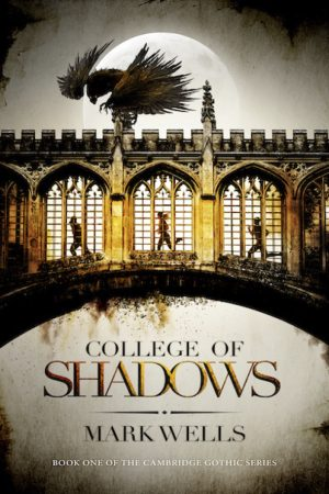 Cover for College of Shadows