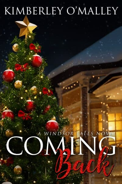 Cover for Coming Back