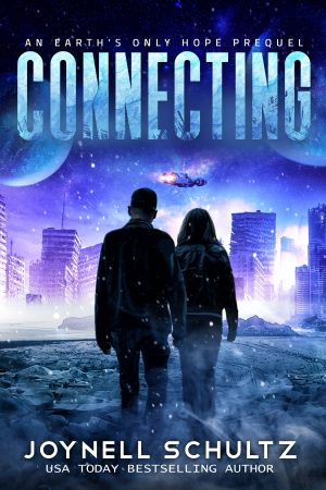 Cover for Connecting