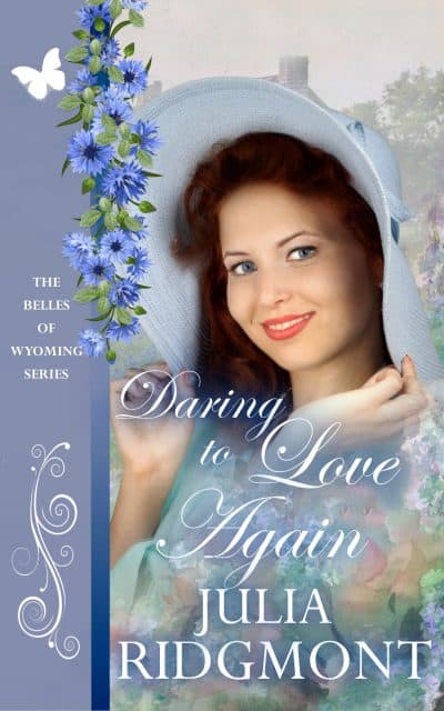 Cover for Daring to Love Again