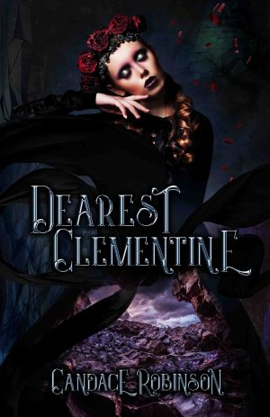 Cover for Dearest Clementine