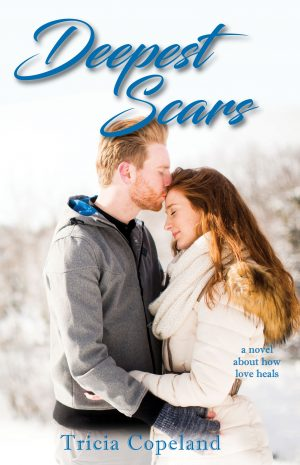 Cover for Deepest Scars