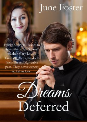 Cover for Dreams Deferred