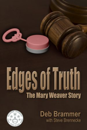 Cover for Edges of Truth