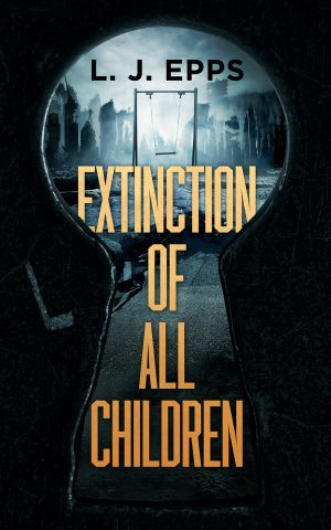 Cover for Extinction of All Children