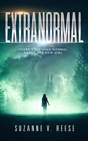 Cover for ExtraNormal