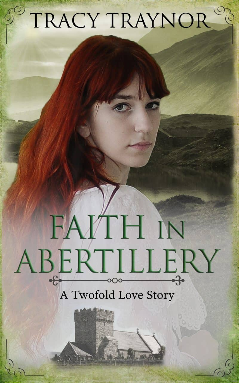 Cover for Faith in Abertillery