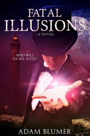 Cover for Fatal Illusions