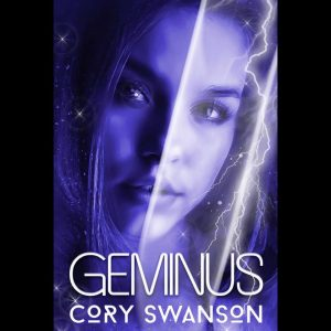 Cover for Geminus