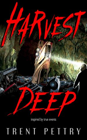 Cover for Harvest Deep