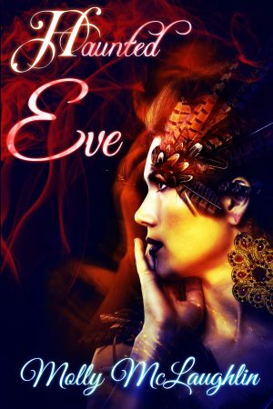 Cover for Haunted Eve