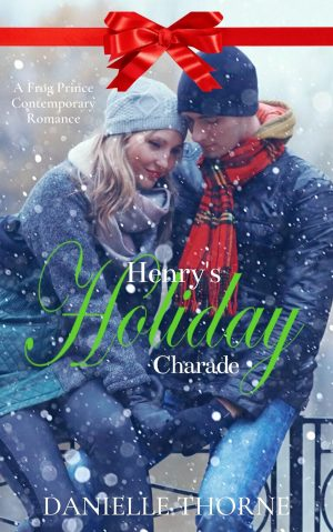 Cover for Henry's Holiday Charade
