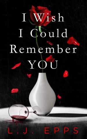 Cover for I Wish I Could Remember You