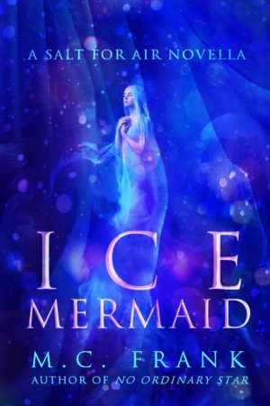 Cover for Ice Mermaid