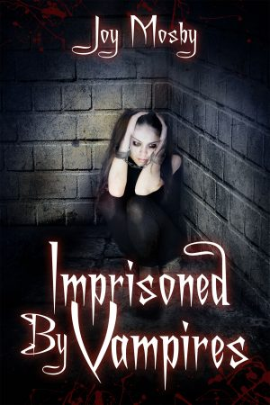 Cover for Imprisoned by Vampires