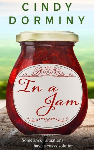 Cover for In a Jam