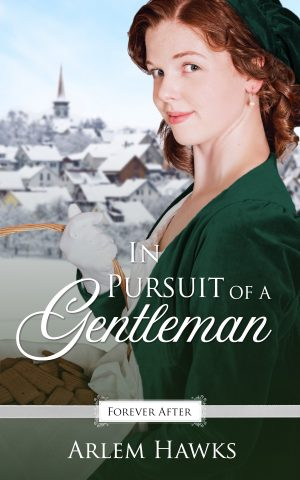 Cover for In Pursuit of a Gentleman
