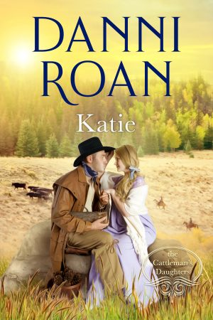 Cover for Katie