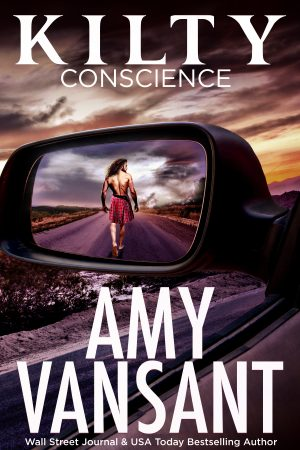 Cover for Kilty Conscience