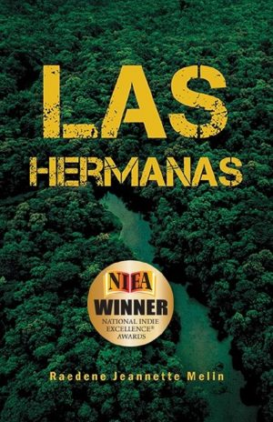 Cover for Las Hermanas