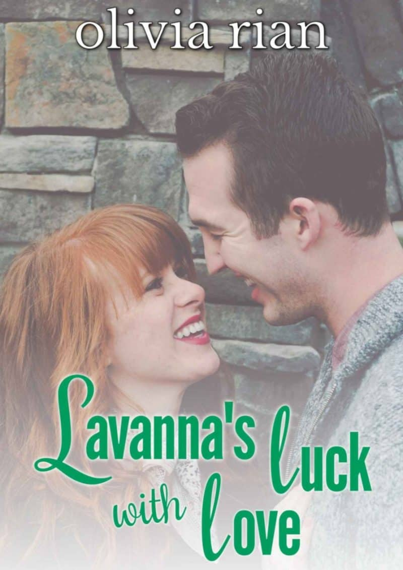 Cover for Lavanna's Luck With Love
