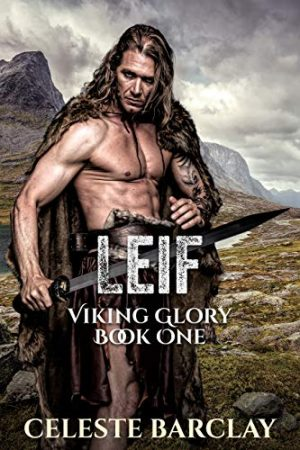 Cover for Leif