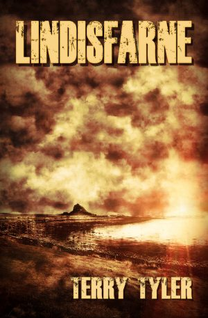 Cover for Lindisfarne