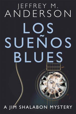 Cover for Los Suenos Blues
