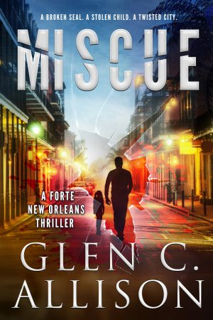 Cover for Miscue