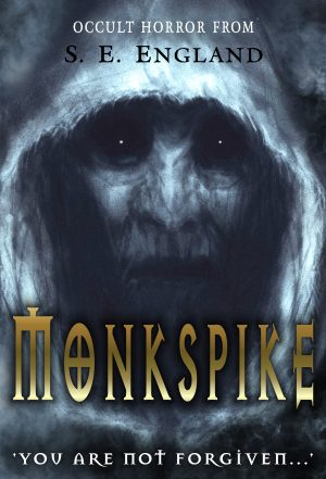 Cover for Monkspike